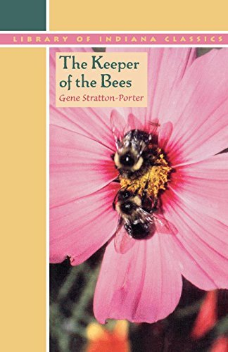 Gene Stratton Porter The Keeper Of The Bees