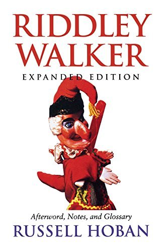 Russell Hoban Riddley Walker Expanded Edition Expanded