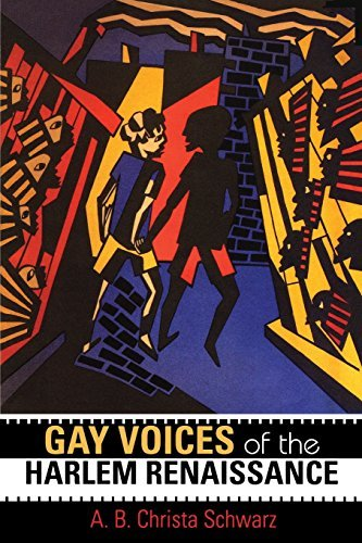 A. B. Christa Schwarz Gay Voices Of The Harlem Renaissance
