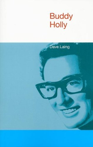 Dave Laing Buddy Holly