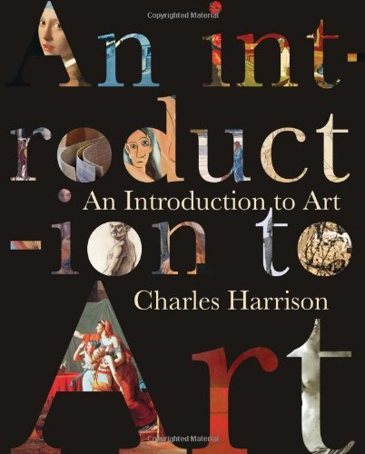 Charles Harrison An Introduction To Art