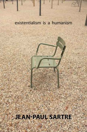 Jean Paul Sartre Existentialism Is A Humanism