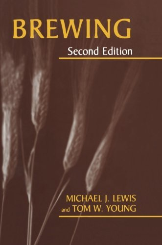 Michael J. Lewis Brewing 0002 Edition;