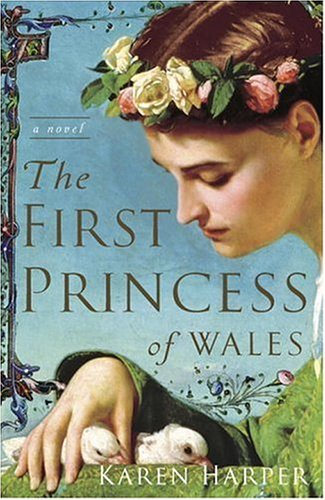 Karen Harper The First Princess Of Wales