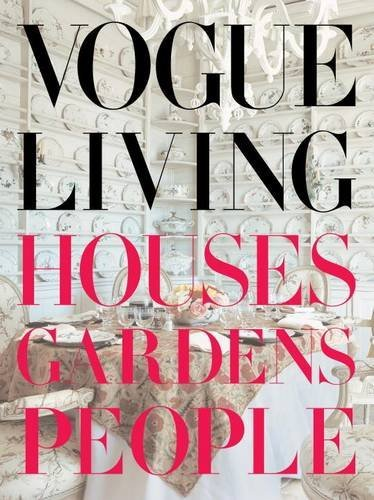 Hamish Bowles Vogue Living Houses Gardens People Houses Gardens People