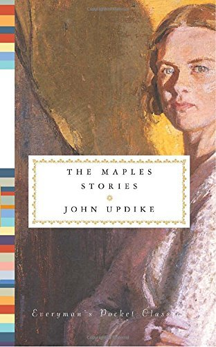 John Updike The Maples Stories