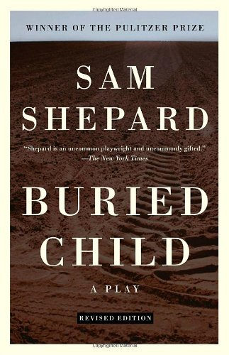 Sam Shepard Buried Child Revised