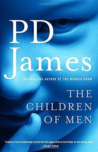 P. D. James The Children Of Men
