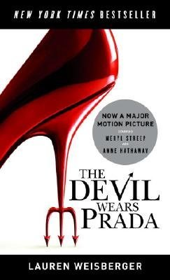 Lauren Weisberger Devil Wears Prada