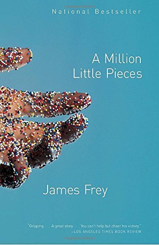 James Frey A Million Little Pieces