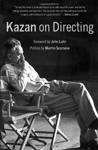 Elia Kazan Kazan On Directing