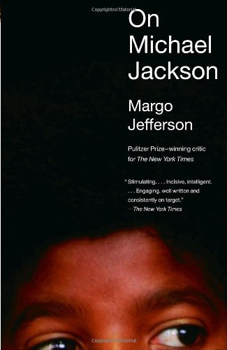 Margo Jefferson On Michael Jackson