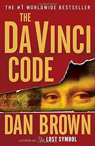 Brown Dan Da Vinci Code The