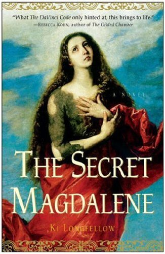 Ki Longfellow Secret Magdalene The