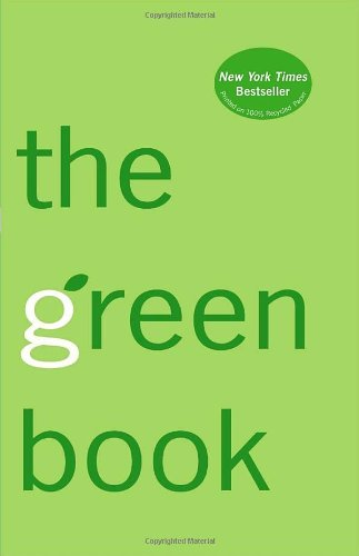 Elizabeth Rogers The Green Book The Everyday Guide To Saving The Planet One Simpl