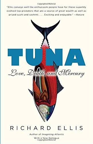 Richard Ellis Tuna Love Death And Mercury