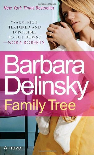 Barbara Delinsky Family Tree