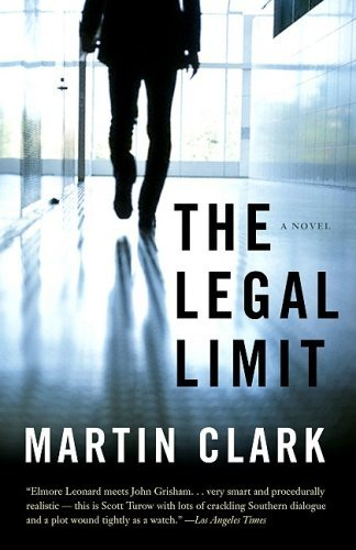 Martin Clark The Legal Limit