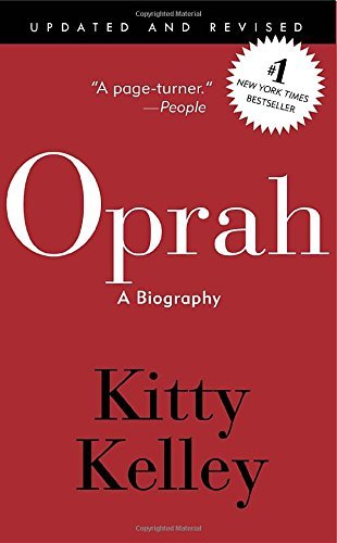Kitty Kelley Oprah A Biography Updated Revise