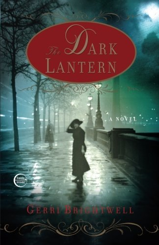 Gerri Brightwell The Dark Lantern