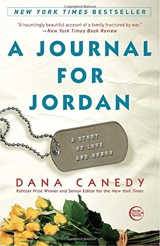 Dana Canedy A Journal For Jordan A Story Of Love And Honor