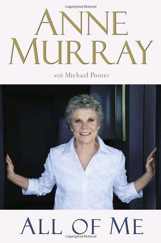 Anne Murray All Of Me