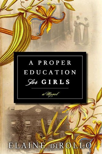 Elaine Di Rollo A Proper Education For Girls