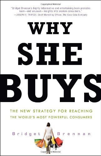 Bridget Brennan Why She Buys The New Strategy For Reaching The World's Most Po