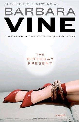 Barbara Vine The Birthday Present