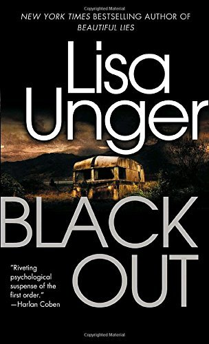 Lisa Unger Black Out