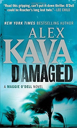 Alex Kava Damaged