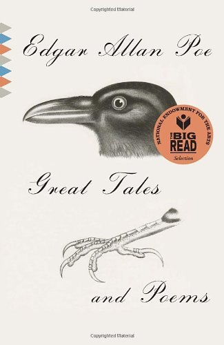 Edgar Allan Poe Great Tales And Poems