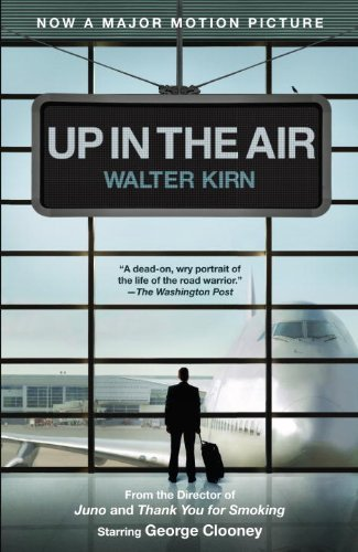 Walter Kirn Up In The Air
