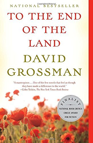 David Grossman To The End Of The Land