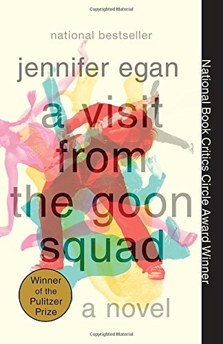 Egan Jennifer A Visit From The Goon Squad