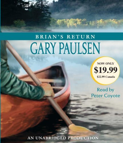 Gary Paulsen Brian's Return