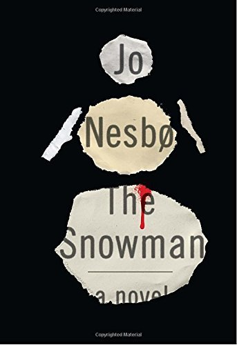 Jo Nesbo Snowman The