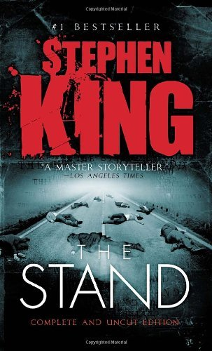 Stephen King Stand The
