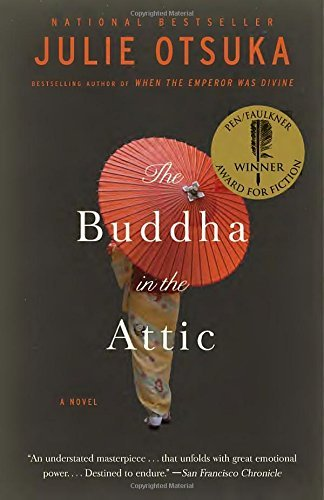 Julie Otsuka The Buddha In The Attic