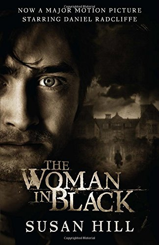 Hill Susan Woman In Black The