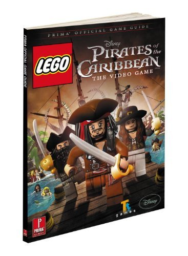 Knight Michael Lego Pirates Of The Caribbean The Video Game