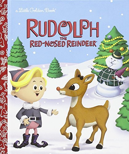 Rick Bunsen Rudolph The Red Nosed Reindeer (rudolph The Red No
