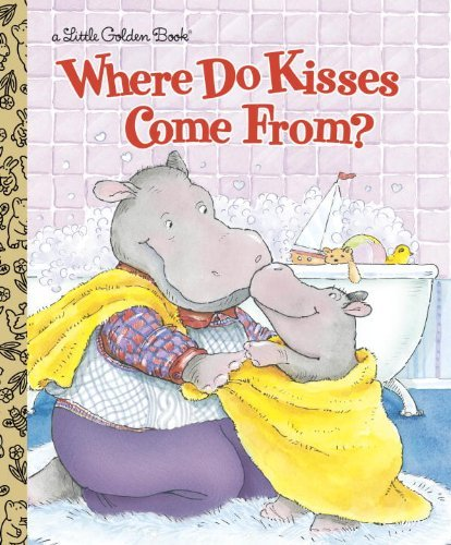 Maria Fleming Where Do Kisses Come From?