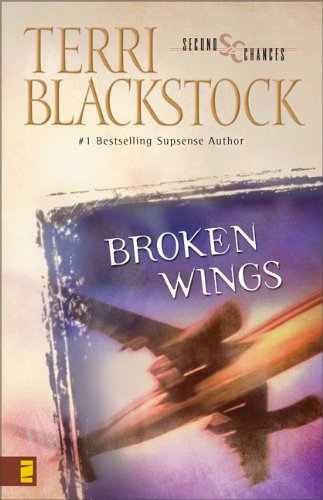 Terri Blackstock Broken Wings
