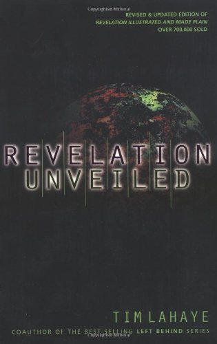 Tim Lahaye Revelation Unveiled Revised And Upd