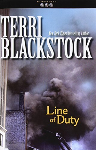 Terri Blackstock Line Of Duty