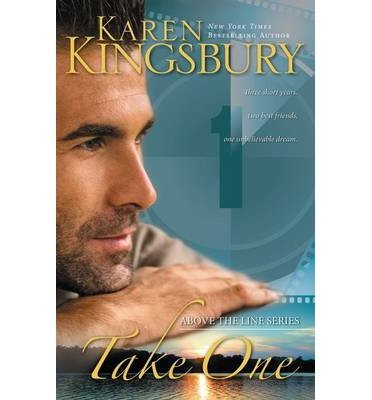 Karen Kingsbury Take One
