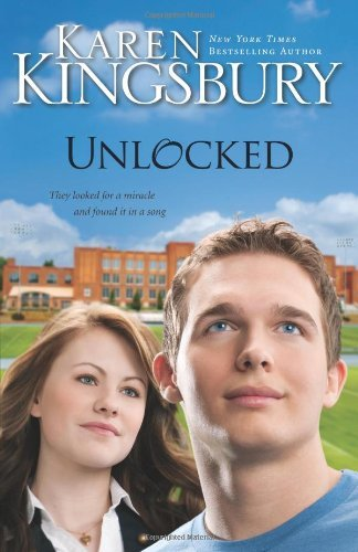 Karen Kingsbury Unlocked