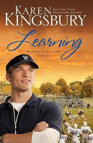 Karen Kingsbury Learning