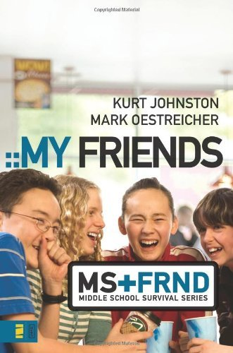 Kurt Johnston My Friends